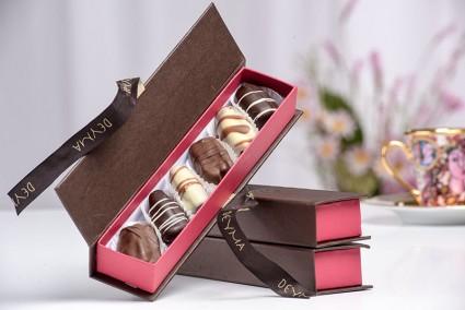 Etui Chocolat